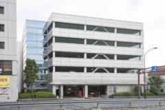 【有料駐車場】消費税率変更(増税)に伴うお知らせ